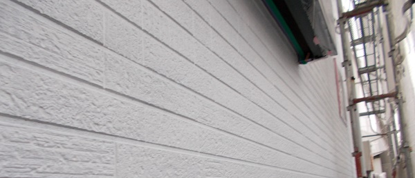 埼玉県越谷市 K様邸 屋根塗装・外壁塗装・防水工事 (50)
