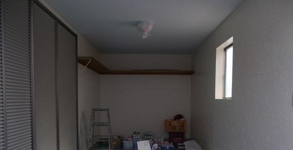 埼玉県さいたま市桜区 K様邸 屋根塗装・外壁塗装・付帯部塗装・雨樋交換 (22)