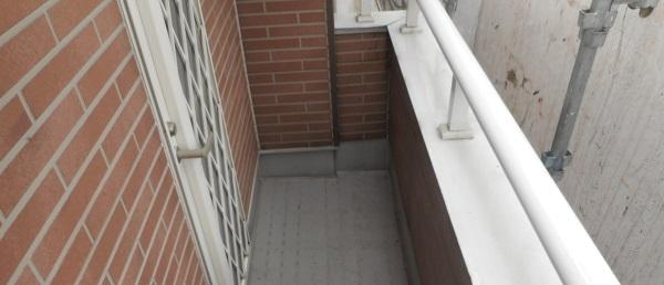 埼玉県越谷市 M様邸 屋根塗装・外壁塗装 (49)