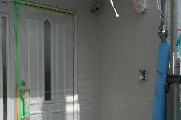 埼玉県越谷市 M様邸 屋根塗装・外壁塗装 (20)