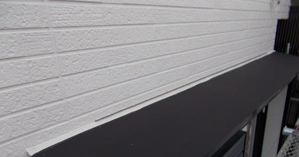 埼玉県越谷市 K様邸 屋根塗装・外壁塗装・防水工事 (16)