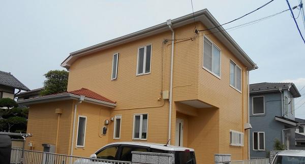 埼玉県上尾市 T様邸 屋根塗装・外壁塗装 (63)