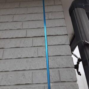 埼玉県さいたま市岩槻区 I様邸 屋根塗装・外壁塗装 シーリング工事 二面接着とは (1)