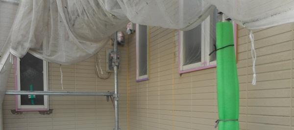 埼玉県上尾市 T様邸 屋根塗装・外壁塗装 (34)