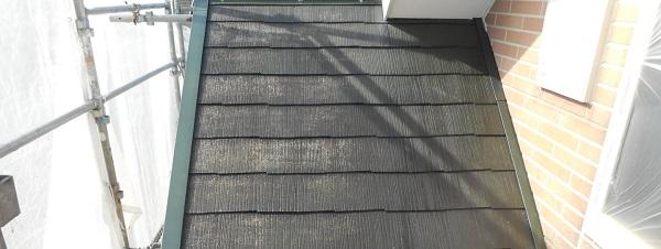 埼玉県越谷市 M様邸 屋根塗装・外壁塗装 (26)