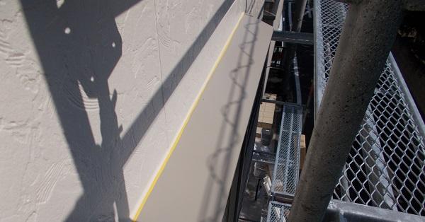埼玉県さいたま市桜区 K様邸 屋根塗装・外壁塗装・付帯部塗装・雨樋交換 (7)