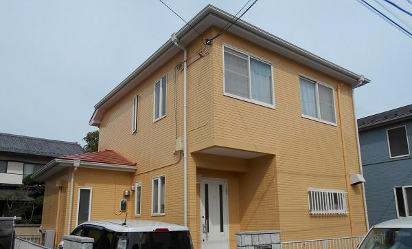 埼玉県上尾市 T様邸 屋根塗装・外壁塗装 (60)