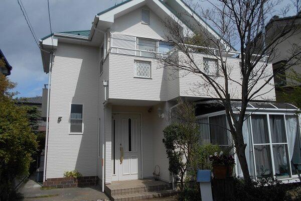 埼玉県越谷市 M様邸 屋根塗装・外壁塗装 (63)