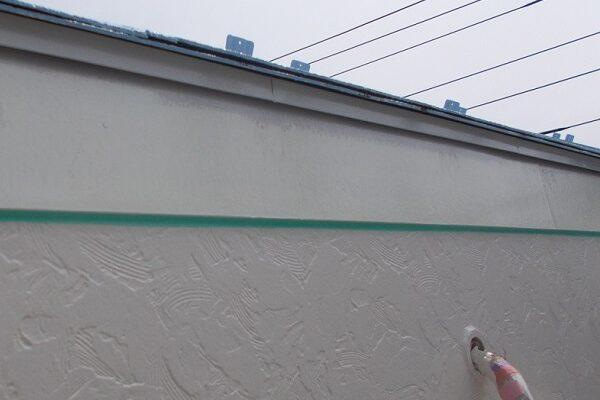 埼玉県さいたま市桜区 K様邸 屋根塗装・外壁塗装・付帯部塗装・雨樋交換 (31)