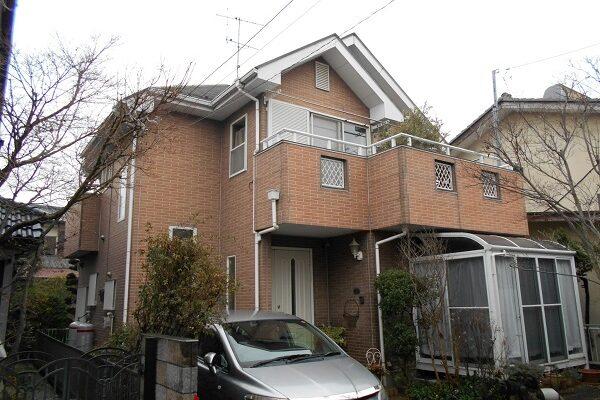 埼玉県越谷市 M様邸 屋根塗装・外壁塗装 (68)