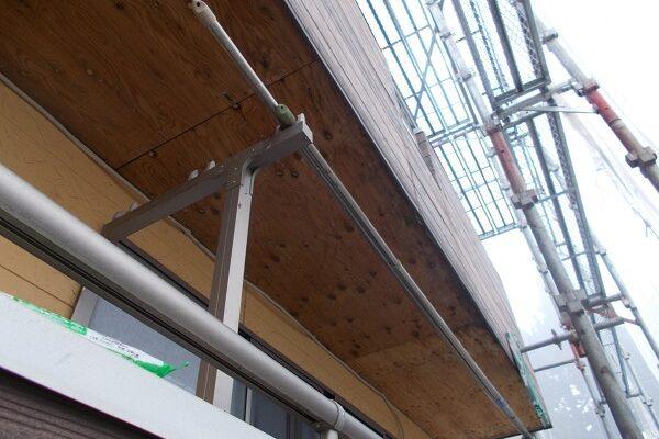 埼玉県さいたま市桜区 K様邸 屋根塗装・外壁塗装・付帯部塗装・雨樋交換 (68)
