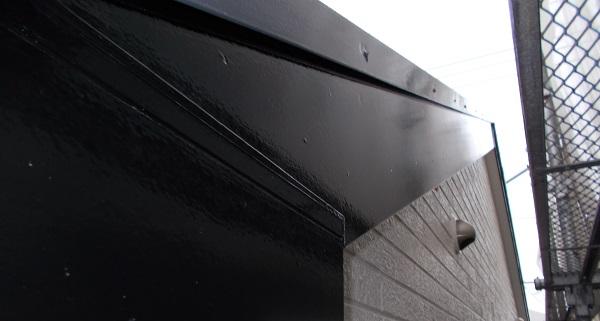 埼玉県越谷市 K様邸 屋根塗装・外壁塗装・防水工事 (25)