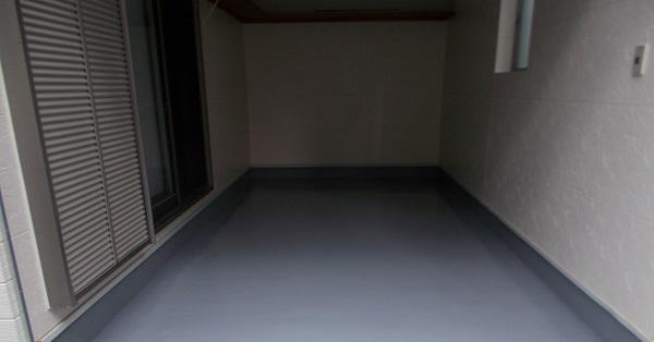 埼玉県さいたま市桜区 K様邸 屋根塗装・外壁塗装・付帯部塗装・雨樋交換 (12)