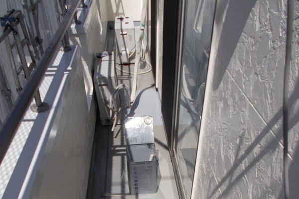 埼玉県さいたま市桜区 K様邸 屋根塗装・外壁塗装・付帯部塗装・雨樋交換 (16)