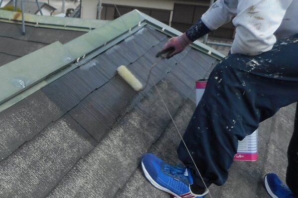 埼玉県越谷市 M様邸 屋根塗装・外壁塗装 (32)