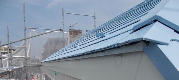 埼玉県さいたま市桜区 K様邸 屋根塗装・外壁塗装・付帯部塗装・雨樋交換 (30)