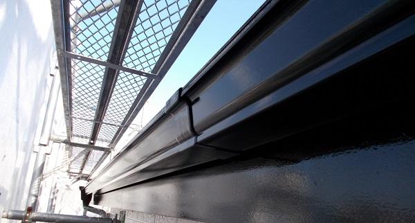 埼玉県越谷市 K様邸 屋根塗装・外壁塗装・防水工事 (31)