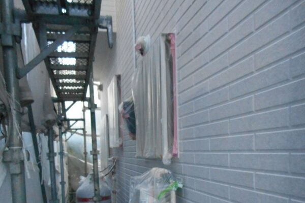 埼玉県越谷市 M様邸 屋根塗装・外壁塗装 (23)