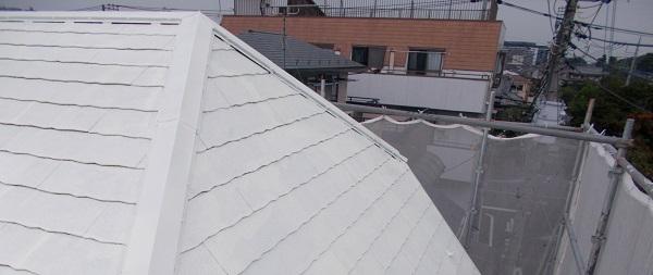 埼玉県さいたま市桜区 K様邸 屋根塗装・外壁塗装・付帯部塗装・雨樋交換 (42)