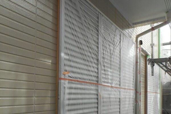 埼玉県上尾市 T様邸 屋根塗装・外壁塗装 (33)