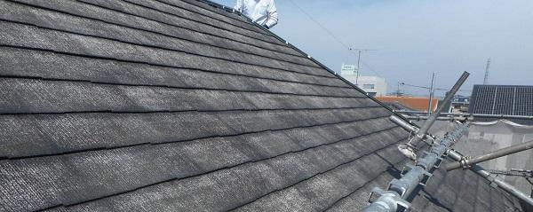 埼玉県越谷市 M様邸 屋根塗装・外壁塗装 (30)