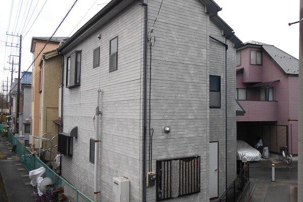 埼玉県越谷市 K様邸 屋根塗装・外壁塗装・防水工事 (74)