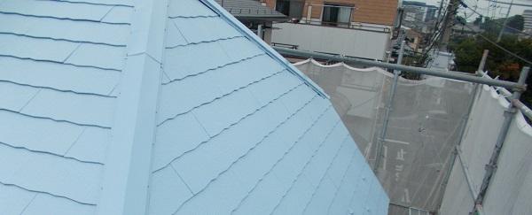 埼玉県さいたま市桜区 K様邸 屋根塗装・外壁塗装・付帯部塗装・雨樋交換 (39)
