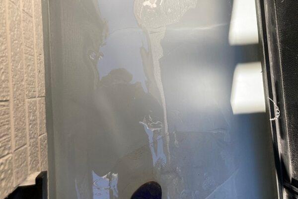 埼玉県越谷市 K様邸 屋根塗装・外壁塗装・防水工事 (85)