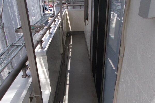 埼玉県さいたま市桜区 K様邸 屋根塗装・外壁塗装・付帯部塗装・雨樋交換 (15)
