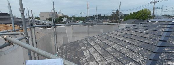 埼玉県上尾市 T様邸 屋根塗装・外壁塗装 (31)