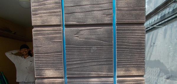 埼玉県さいたま市桜区 K様邸 屋根塗装・外壁塗装・付帯部塗装・雨樋交換 (60)