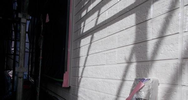 埼玉県越谷市 K様邸 屋根塗装・外壁塗装・防水工事 (37)