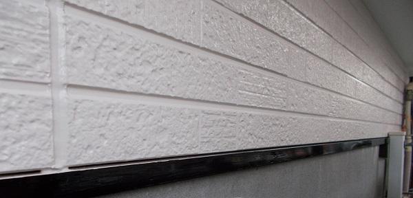 埼玉県越谷市 K様邸 屋根塗装・外壁塗装・防水工事 (4)