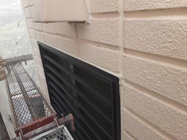 埼玉県さいたま市南区 N様邸 外壁塗装 下地処理 シーリング(コーキング)打ち替え工事 (4)