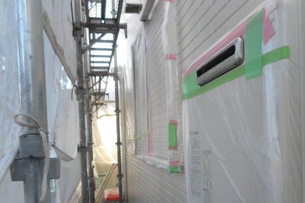 埼玉県越谷市 M様邸 屋根塗装・外壁塗装 (17)