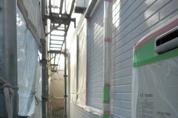 埼玉県越谷市 M様邸 屋根塗装・外壁塗装 (22)