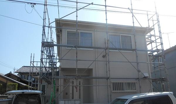 埼玉県上尾市 T様邸 屋根塗装・外壁塗装 (60)1
