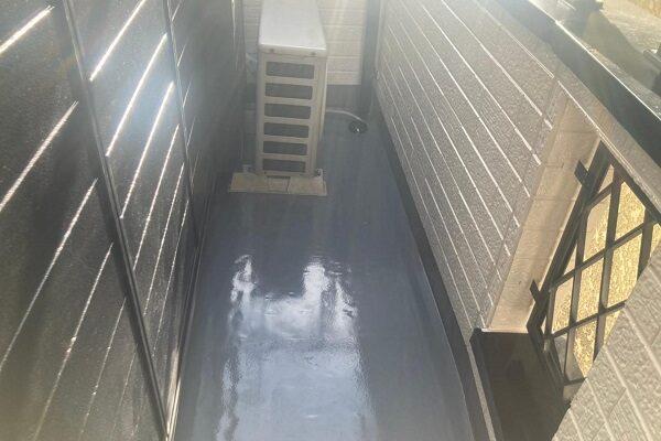 埼玉県越谷市 K様邸 屋根塗装・外壁塗装・防水工事 (82)