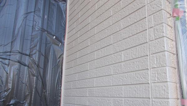 埼玉県越谷市 K様邸 屋根塗装・外壁塗装・防水工事 (34)