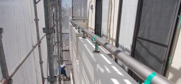 埼玉県さいたま市桜区 K様邸 屋根塗装・外壁塗装・付帯部塗装・雨樋交換 (27)