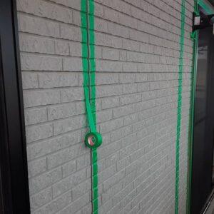 埼玉県さいたま市岩槻区 I様邸 屋根塗装・外壁塗装 シーリング工事 二面接着とは (2)