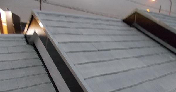 埼玉県越谷市 K様邸 屋根塗装・外壁塗装・防水工事 (43)