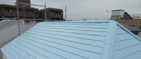 埼玉県さいたま市桜区 K様邸 屋根塗装・外壁塗装・付帯部塗装・雨樋交換 (40)