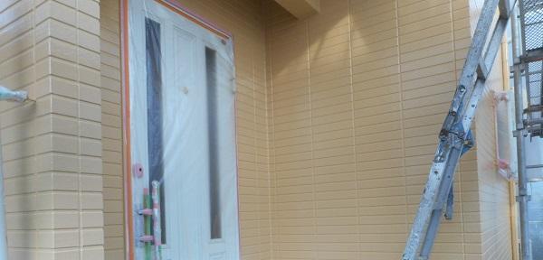 埼玉県上尾市 T様邸 屋根塗装・外壁塗装 (18)