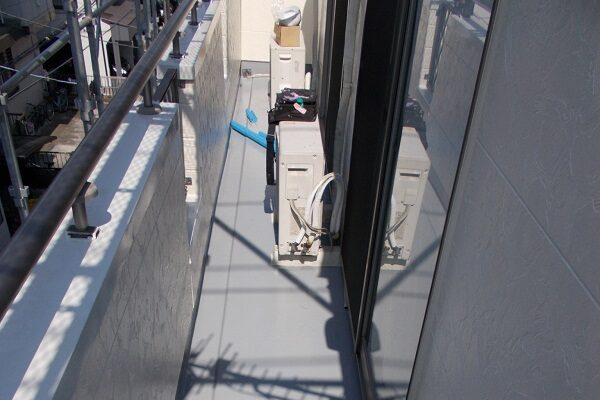 埼玉県さいたま市桜区 K様邸 屋根塗装・外壁塗装・付帯部塗装・雨樋交換 (5)
