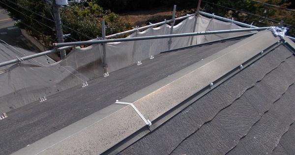 埼玉県さいたま市桜区 K様邸 屋根塗装・外壁塗装・付帯部塗装・雨樋交換 (56)