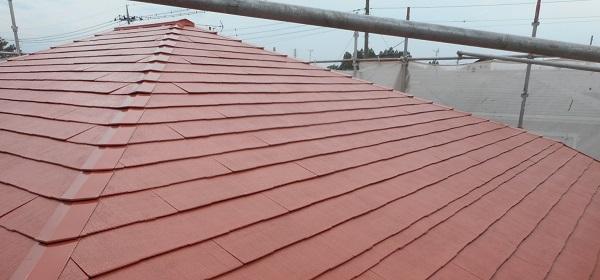 埼玉県上尾市 T様邸 屋根塗装・外壁塗装 (24)