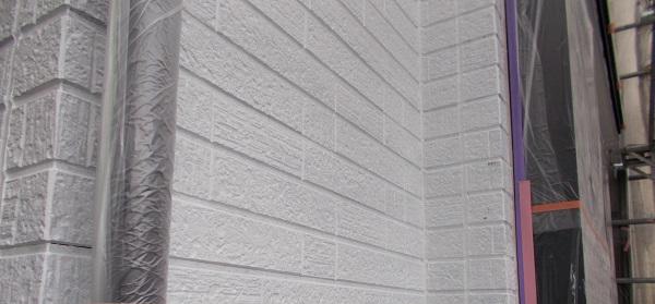 埼玉県越谷市 K様邸 屋根塗装・外壁塗装・防水工事 (49)