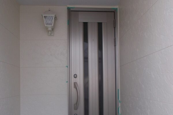 埼玉県さいたま市桜区 K様邸 屋根塗装・外壁塗装・付帯部塗装・雨樋交換 (20)
