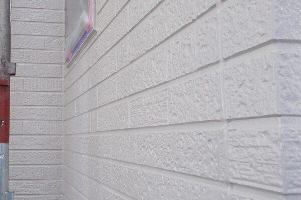 埼玉県越谷市 K様邸 屋根塗装・外壁塗装・防水工事 (33)